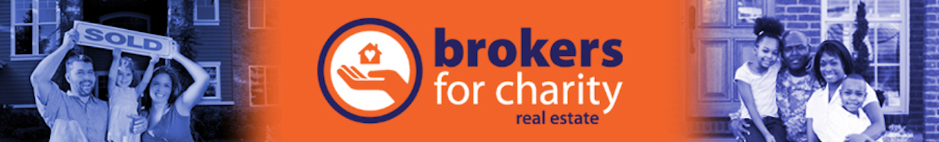 Brokers for Charity header image